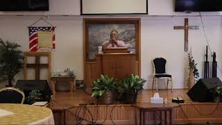 ACT Road Angel Church service 7-25-21