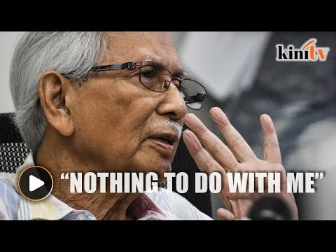 Daim: Ex-press secretary's NST appointment is board's decision