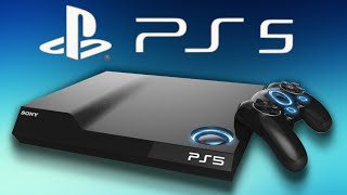 PS5 Development + Future of Video Games! (Gaming News)