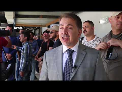 Iraq |Reopening the first medical complex on the right side of Mosul