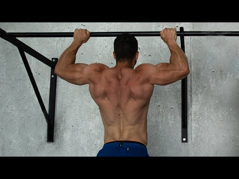 4 Exercises for a BIGGER BACK! (Bodyweight only!)
