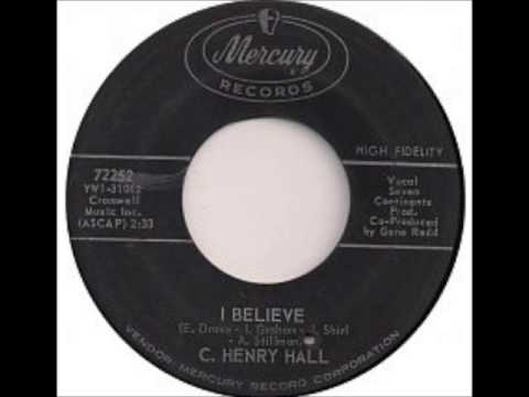 C  Henry Hall -  I Believe