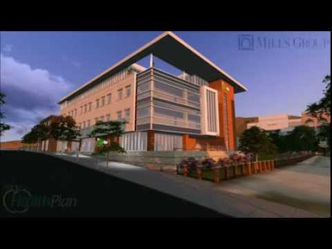 The Health Plan New Corporate Headquarters