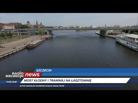 Radio Szczecin News 17.05.2018
