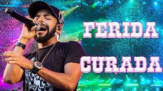 UNHA PINTADA - FERIDA CURADA (MÚSICA NOVA COM GRAVE) (DOWNLOAD DO CD COMPLETO + VIDEO)