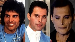 Freddie Mercury Transformation From Baby To 45 Years Old MP3