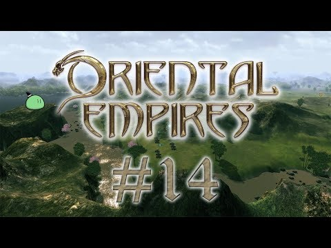 Oriental Empires | #14 - Longing for Culture |