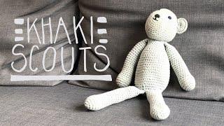 Khaki Scouts - Do Nothing