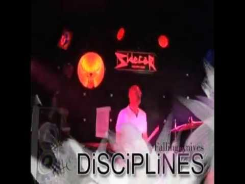 The Disciplines at Sidecar (2009).