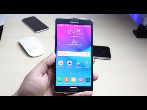 Samsung Galaxy Note 4 In 2018! (Should You Still Buy It?)