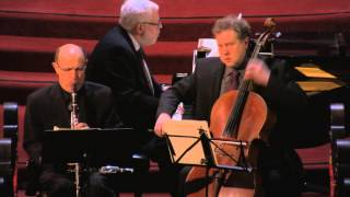 Graham Graber Rose Trio performs:  Paul Juon - Reverie, Op.18, No.3 (1920) Thumbnail