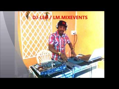 MIX ANCIEN MAKOSSA Par DJ LEO