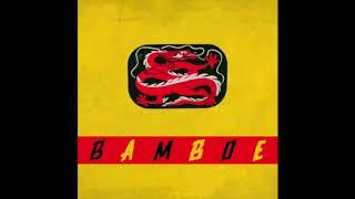BAMBOE-KLIK - BAMBOE (2018) - 01 - BAMBOE