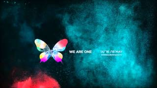 Avicii - We write the story (Björn and Benny)