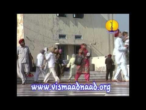 AGSS 1997 : Raag Gauri Dakhni - Principal Shamsher Singh Ji kreer