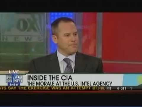Vince Flynn 2009 appearance on Fox & Friends