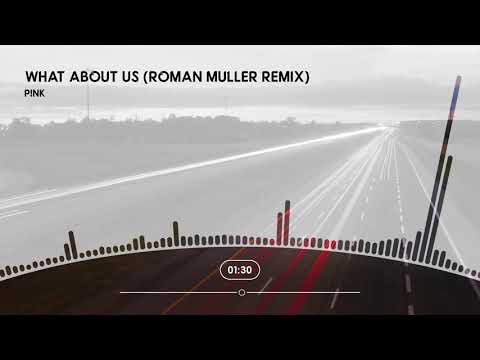 [Free Download] P!nk - What About Us (Roman Müller Remix)