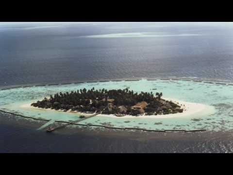 Ari Atoll - Maldives Islands