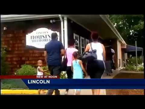 Hundreds Apply For Section 8 Housing