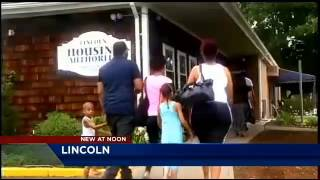 Hundreds apply for Section 8 Housing