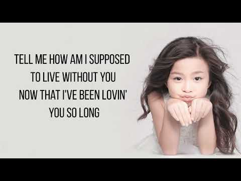 celine-tam---how-am-i-supposed-to-live-without-you-(lyrics)