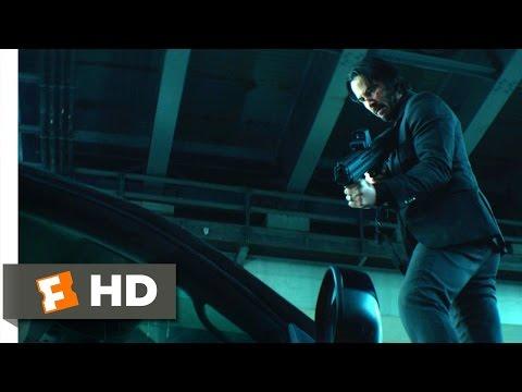 John Wick (7/10) Movie CLIP - Where Is He? (2014) HD