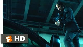 John Wick (7/10) Movie CLIP - Where Is He? (2014) HD