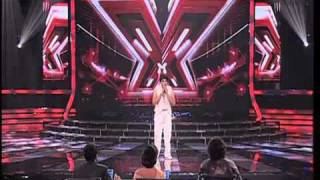 X Factor India - Amit Jhadav sings & dances on Main Aisa Kyun Hoon- X Factor india - Episode 8 -  10th June 2011