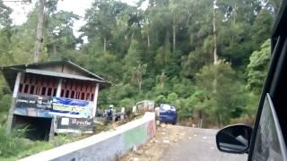 Honda BriO goes To Mojosemi Tawangmangu MageTan. Seger waras Family's 😀