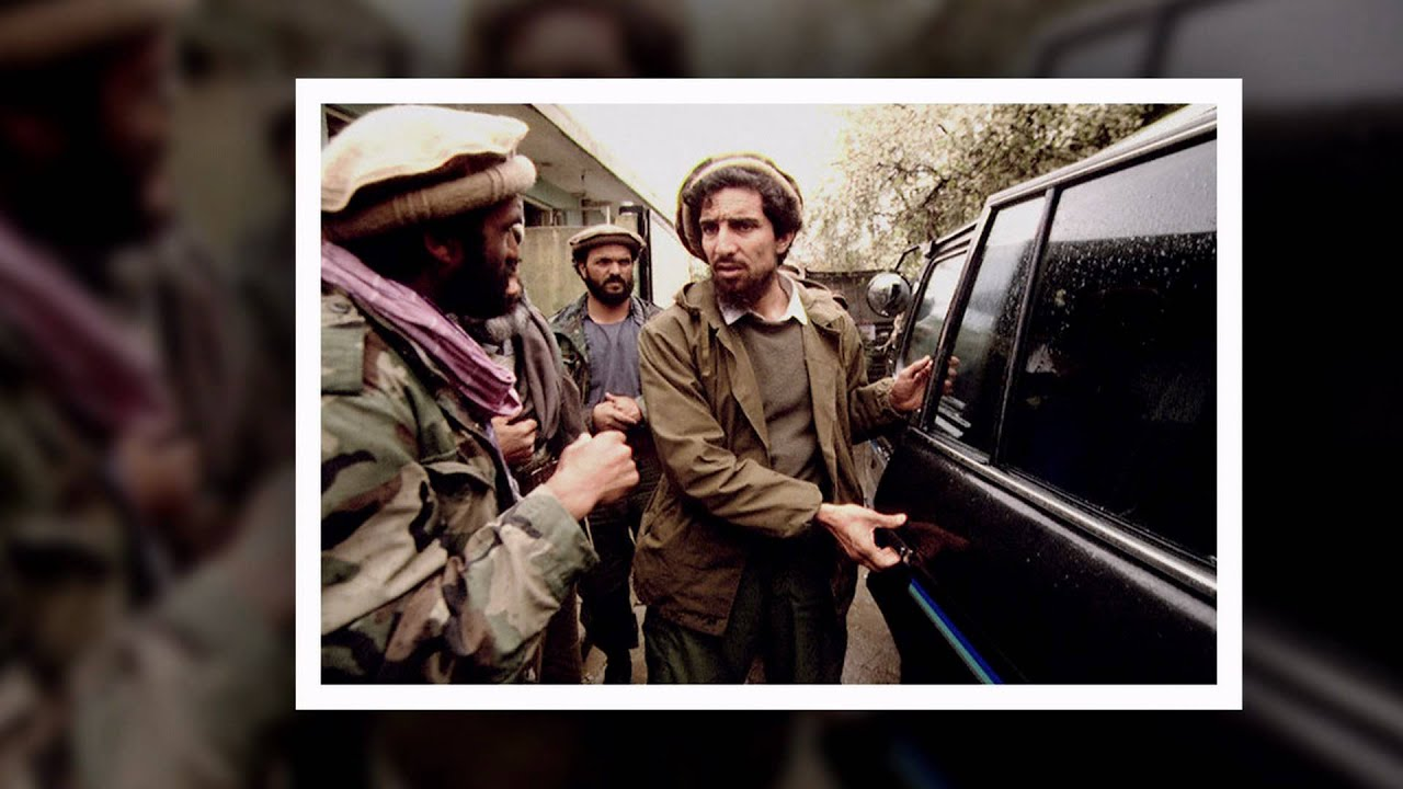The Legendary of The National Hero of Afghanistan Ahmad Shah ...