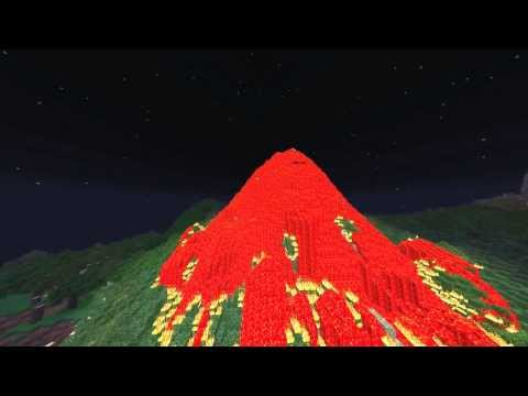 Minecraft Bastille Pompeii Music Video (Nintendo Fan)