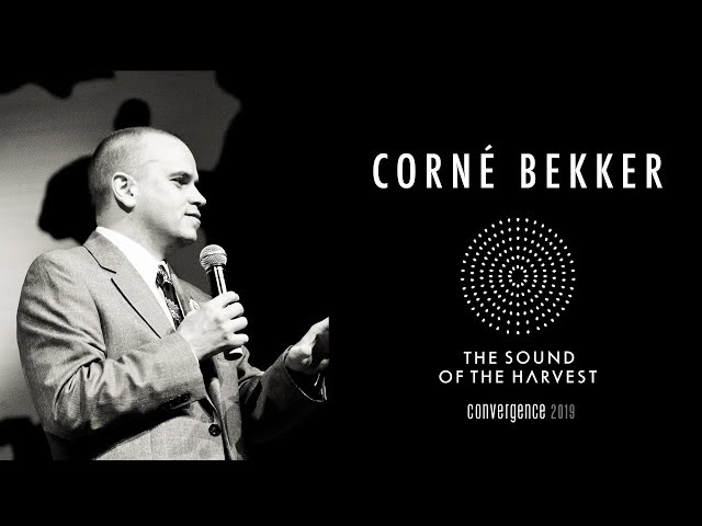 Convergence 2019 | The Enemy of Revival | Corné Bekker