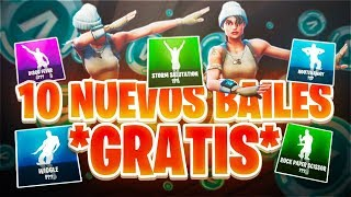 10 FREE BAILES IN FORTNITE NEXT BAILES IN FORTNITE ? *FILTRATION* FREE BAILES
