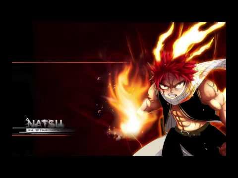 Fairy Tail: Natsu No Theme
