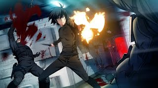 10 BEST ACTION ANIME (Deutsch/German)