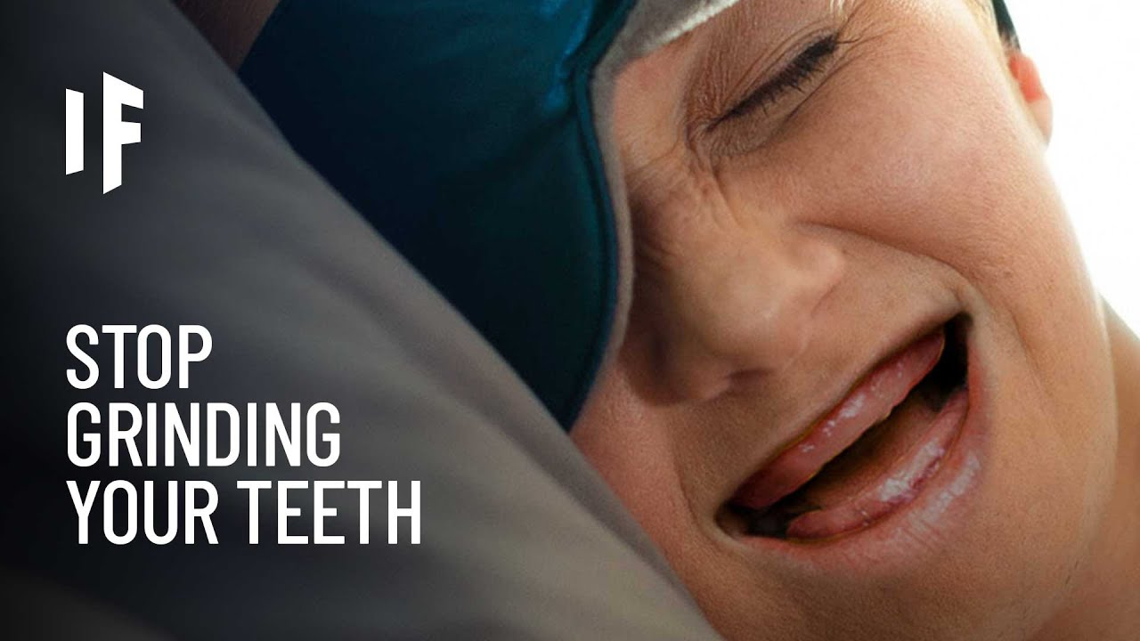 What If You Lost Your Teeth Overnight?