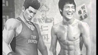 Bruce Lee's Influence on Jann Lee (Dead or Alive)