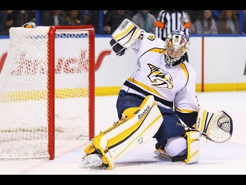 Rinne Signs Two Year Extension with Nashville