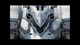 Armored Core For Answer Opening - White Glint vs Spirit of Motherwell
