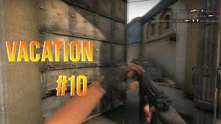VACATION 10