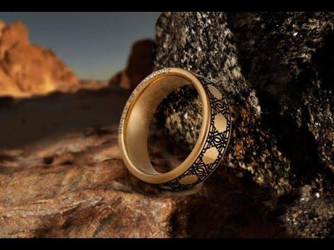 Кольцо Соломона - все пройдет