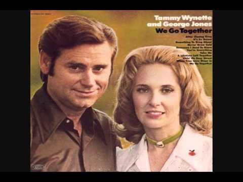 Tammy Wynette & George Jones - Something to Brag About