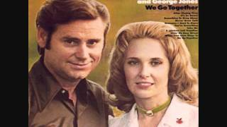 Watch George Jones Something To Brag About video