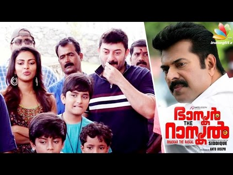 Bhaskar the Rascal Tamil remake shooting...