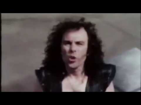 """Gloria Gaynor and Dio - """"I Will Survive the Rainbow in the Dark"""""""