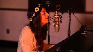 Fragile Heart (Acoustic) - Lauren Moscato