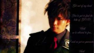 For all you Gackt obsessives out there, one epic song! Emu For My D...