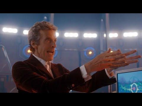 Доктор удивляется размерам ТАРДИС | Доктор Кто