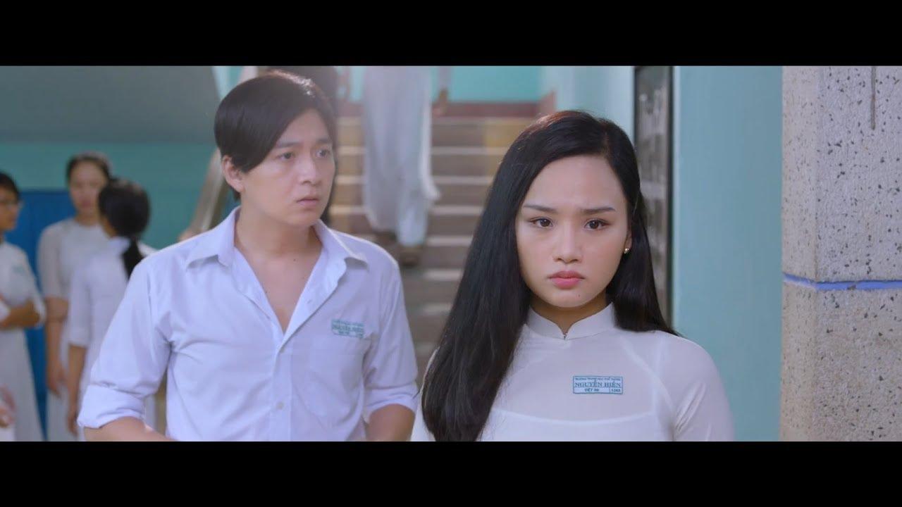 CÔ GÁI ĐẾN TỪ HÔM QUA - Teaser Trailer - Khởi Chiếu 21.7.2017