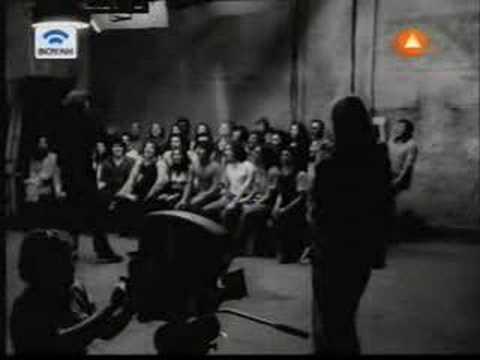 Theodorakis, Mercouri & choir - I epistoli